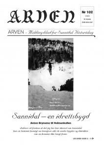 ARVEN_102 forsiden