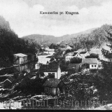 Kammerfoss ca. 1900