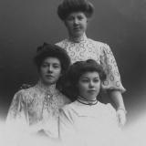 Ingeborg, Nora og Gullå (Ukjent etternavn)