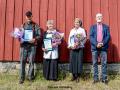 75 års jubileum/grautfest 20.8.17