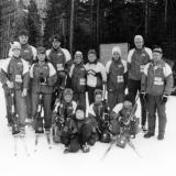 Sannidal idrettslag skiskyttegruppen.