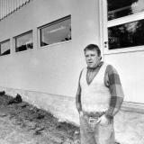 Arild Åslufsen Støle 1996