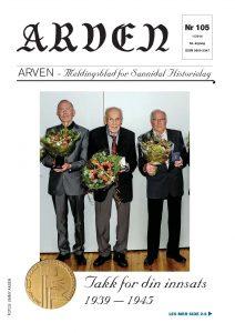 ARVEN_105 forsiden