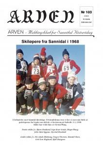 ARVEN_103 forsiden